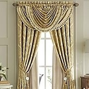 Wall Color Advice to Coordinate With Drapes