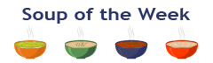 A Year of Delicious Soups