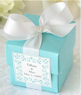 Ideas for a Breakfast at Tiffanys Bridal Shower ThriftyFun