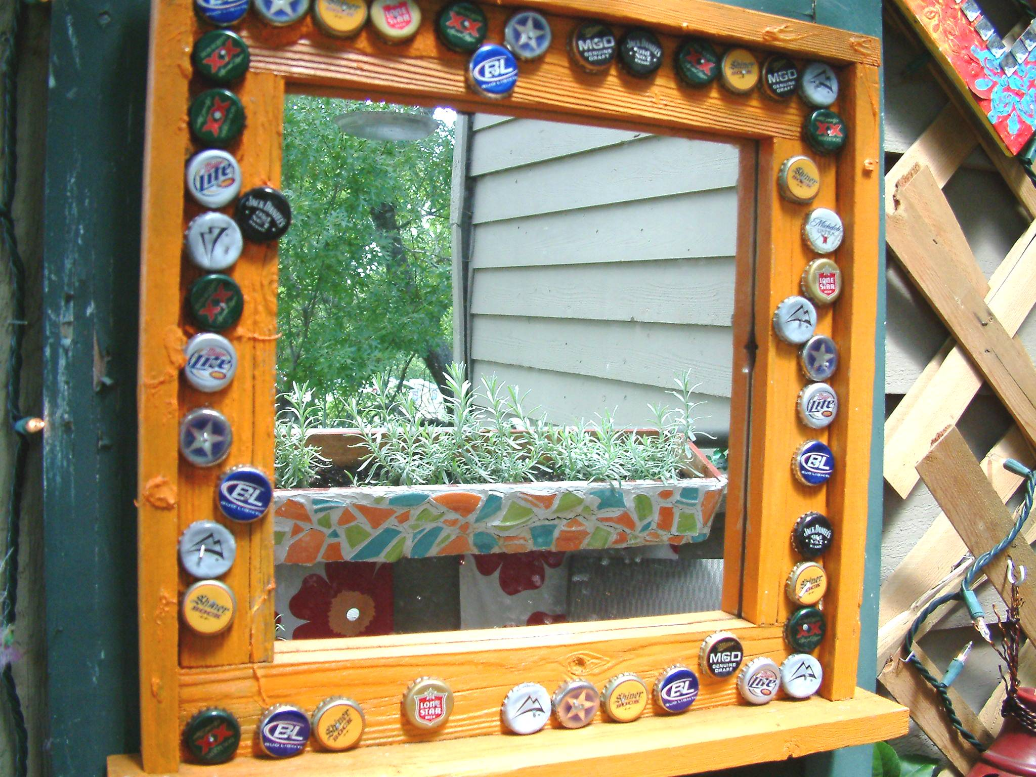 Craft Uses For Metal Bottle Caps Thriftyfun