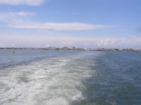 Photo of an Outer Banks North Carolina