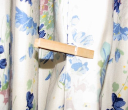 photo of Clothespin