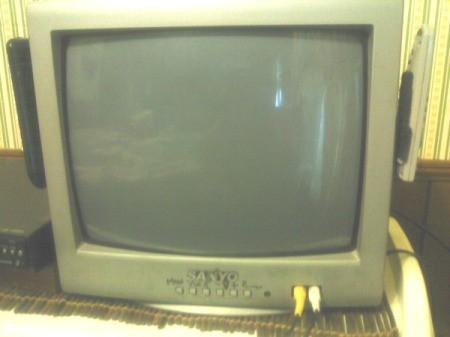 photo of attach remote