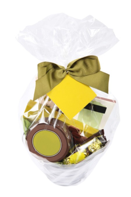 Free Sample Gift Basket