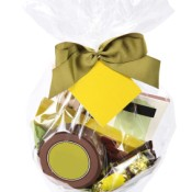 Free Sample Gift Basket