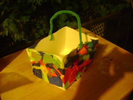 Handmade Gift Box 1