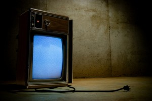 unplugged TV