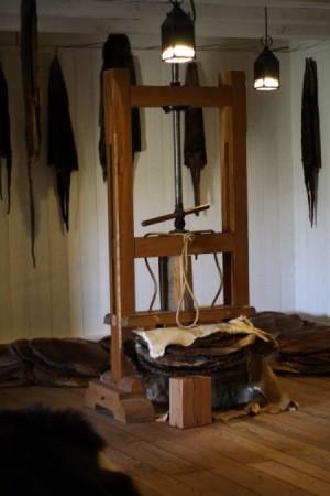 Fur Press