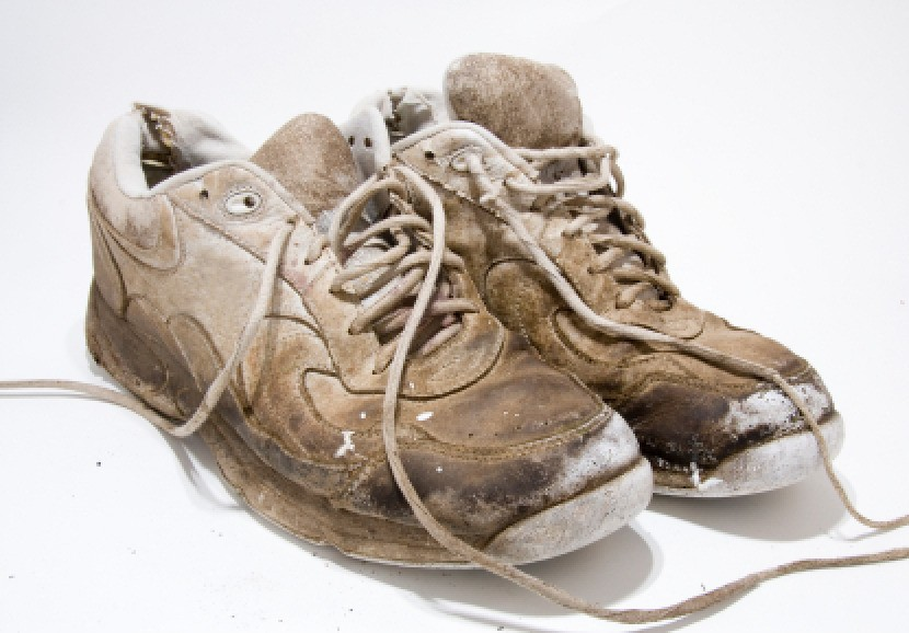 Cleaning Tennis Shoes | ThriftyFun