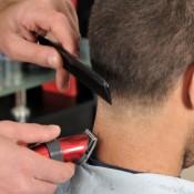 Saving Money on Haircuts, Haircut