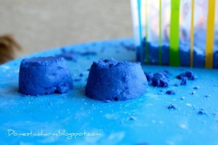 Blue Moon Sand