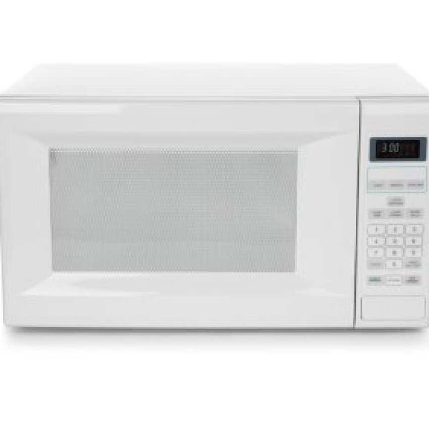 Removing Burnt Smell From Microwave Oven: Removing Odors From The Microwave