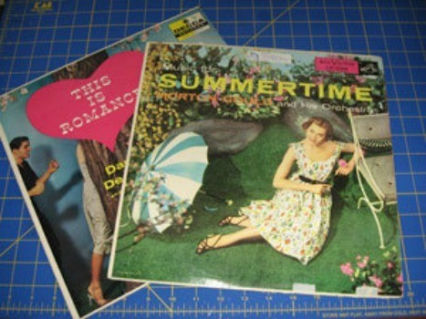 Record Covers
