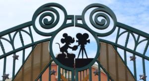 Saving Money at Disneyland, Entrance to Disneyland Park