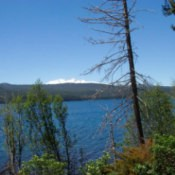 Odell Lake, Willamette Pass, OR