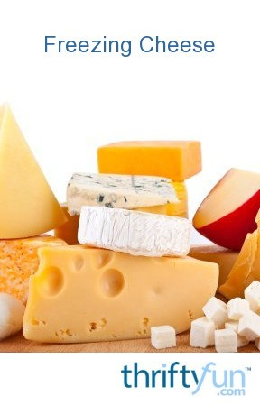 Magnificent How To Freeze Cheese Thriftyfun Download Free Architecture Designs Ogrambritishbridgeorg
