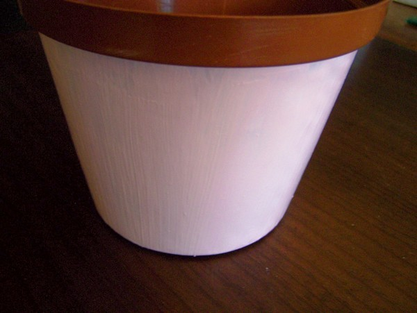Recycled Plastic Flower Pot Thriftyfun