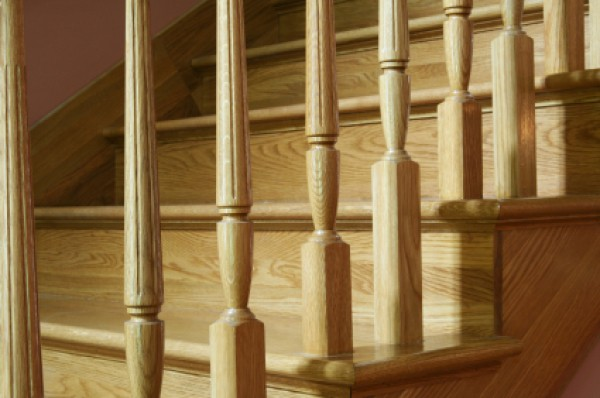 Squeaky Stairs Can Be Very Common In Older Homes But Sometimes Newer  Construction Has Them Too. They Can Definitely Be A Nuisance If They Get  Too Loud.