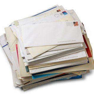 Disposing Of Junk Mail Thriftyfun
