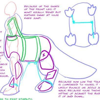 Centaur Costume Instructions