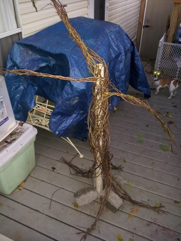 Spooky Tree 3