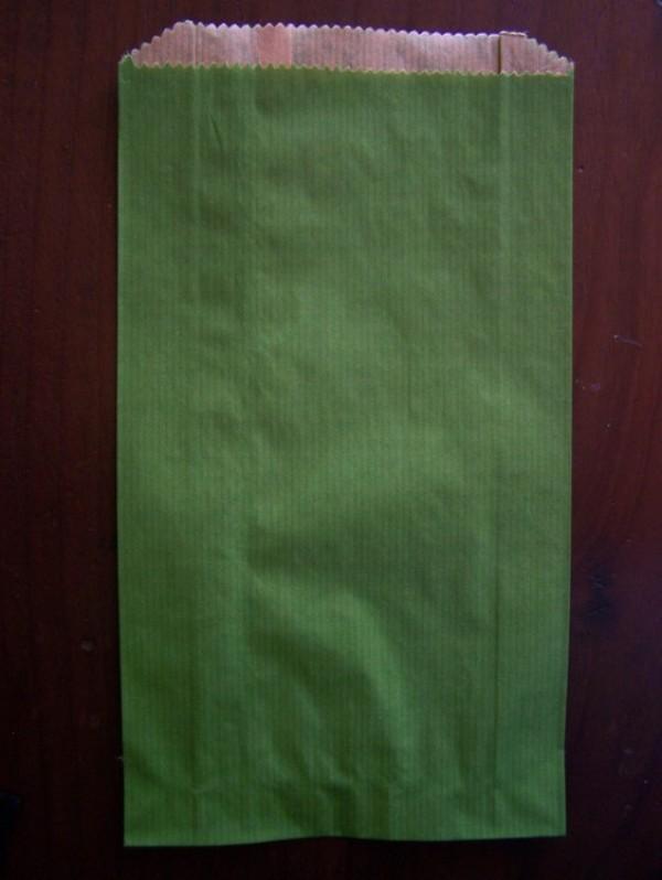 Small Green Gift Bag