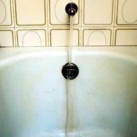 Cleaning Rust Stains From A Plastic Bathtub Thriftyfun