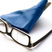 Eyeglasses That Need Repair