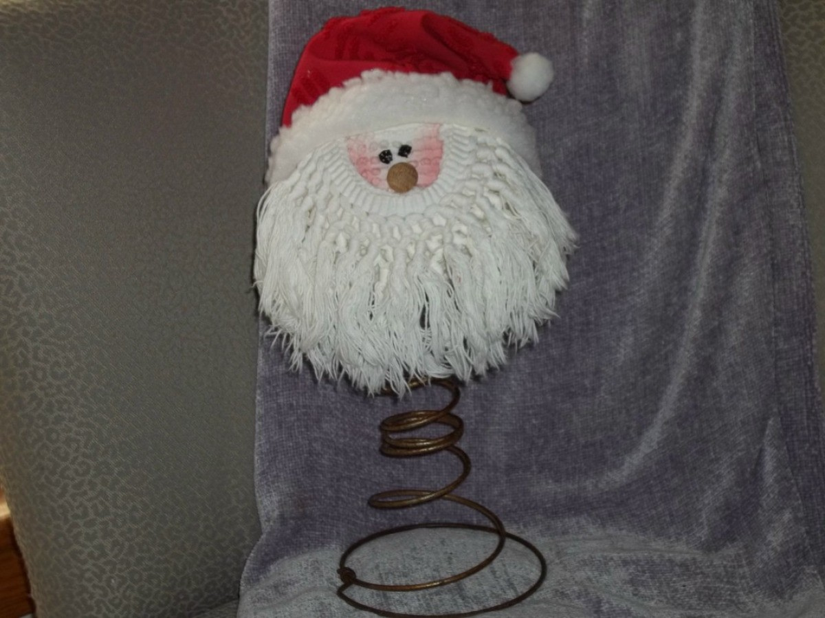 Santa Craft Ideas Thriftyfun