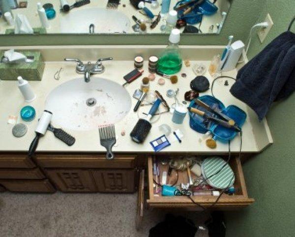 Organizing Your Bathroom Thriftyfun
