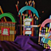Three Teacher Pencil Box ideas