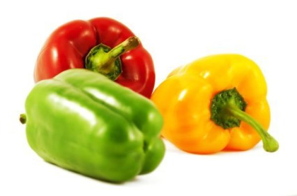 6ca722ca8444 Storing Bell Peppers