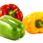 Freezing Bell Peppers, Canning Bell Peppers, Peeling Bell Peppers, Drying Bell Peppers, Storing Bell Peppers, Growing Bell Peppers, Selecting Good Bell Peppers, Red, Green and Yellow Bell Peppers