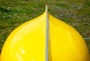 Cleaning a Fiberglass Boat