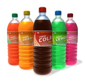 Uses for Plastic Pop Bottles
