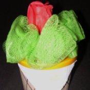 Ice Cream Cone Bath Gift teaser
