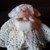 Winter Wonderland Angel 3