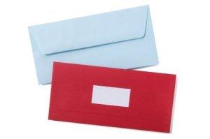 Saving Money on Address Labels