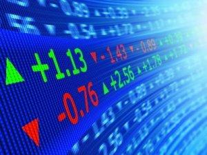 Investing Strategies Stock Market Ticker
