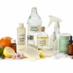 Homemade All-Purpose Cleaner Recipes