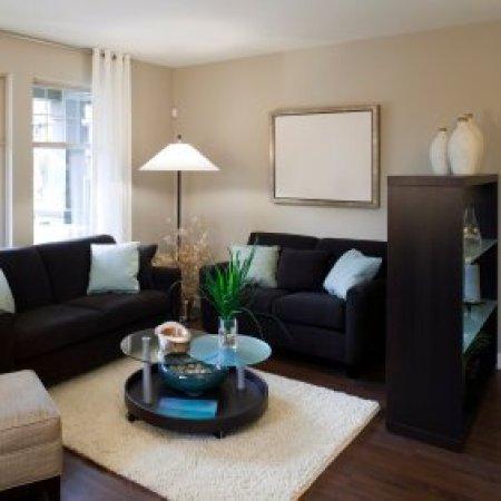 Organizing an Apartment