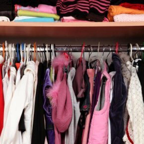 Organizing Your Bedroom Closet Thriftyfun