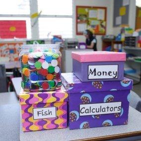 Organizing Your Classroom