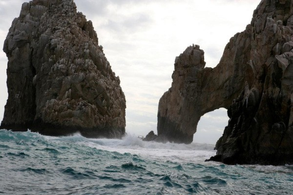 Scenery The Arch At Land S End Cabo San Lucas Mexico