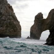The Arch at Land's End, Cabo San Lucas, Mexico