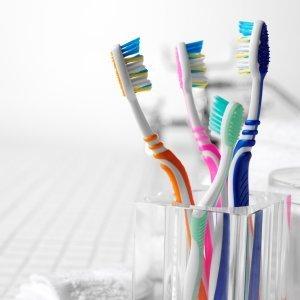 Sanitizing Your Toothbrush Thriftyfun