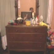 Huguenot Dresser