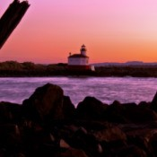 Historic Coquille Lighthouse (Bandon, OR)