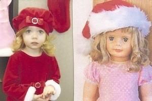 Matching Doll Gift
