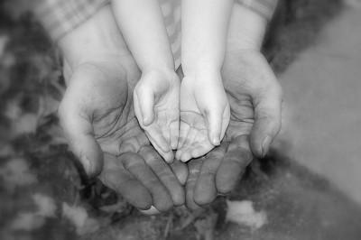 Papa's Hands